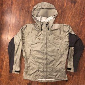 Mountain Hardware Rain Jacket A21